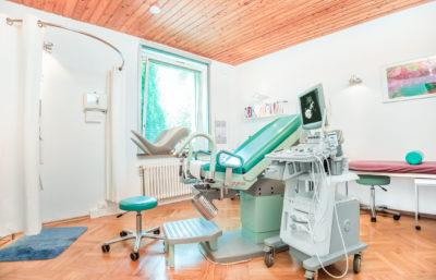 Praxisräume Dr. Steinert